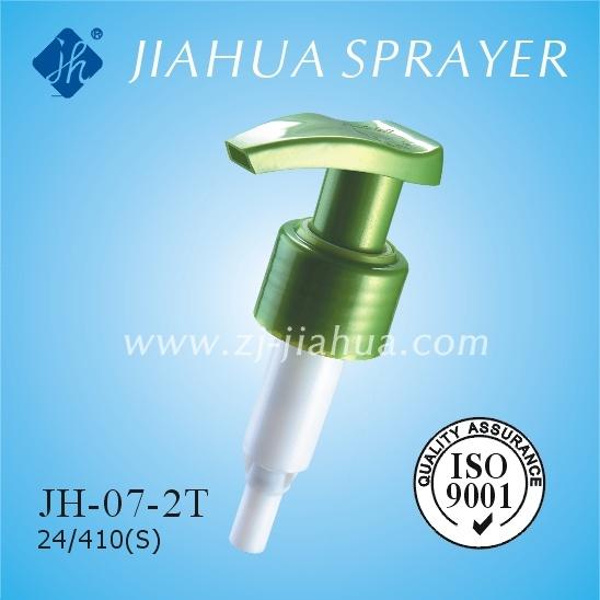 Hand Soap Dispenser Down Lock Clip Right-Left Lock Pump (JH-07-2T)