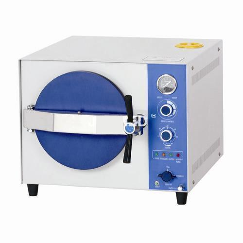 Table Type Autoclave Sterlizer 20 Liters pictures & photos