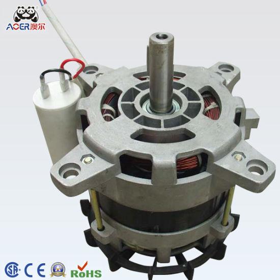 AC High Power 2kw Electric Motor High Rpm