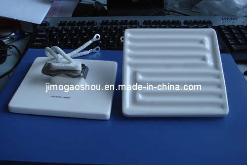 High Quality Ceramic Infrared Heater Heating Element