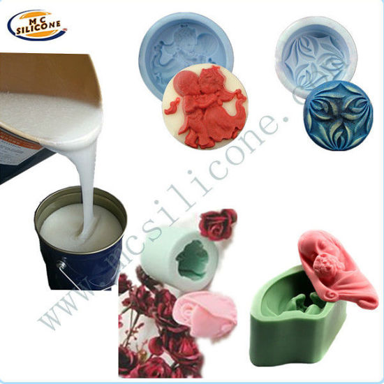 RTV-2 Silicone Rubber with Very Competitive Price pictures & photos