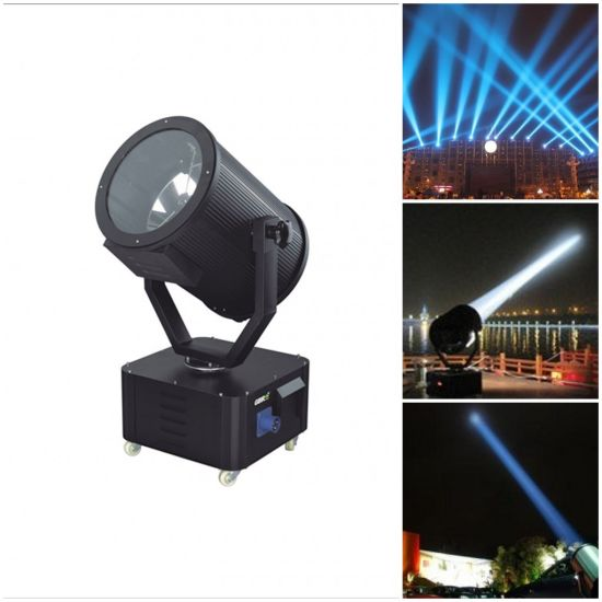 China 3000w rotating outdoor sky beam search light project light for 3000w rotating outdoor sky beam search light project light for high buildings aloadofball Choice Image