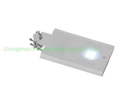 Factory Direct Solar Power LED Street Light Lamp 8W-120W with LiFePO4 Lithium Battery