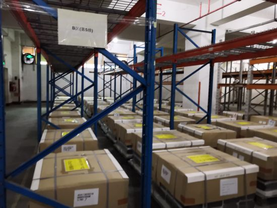 Motherboard Packaging Service in Bonded Warehouse pictures & photos