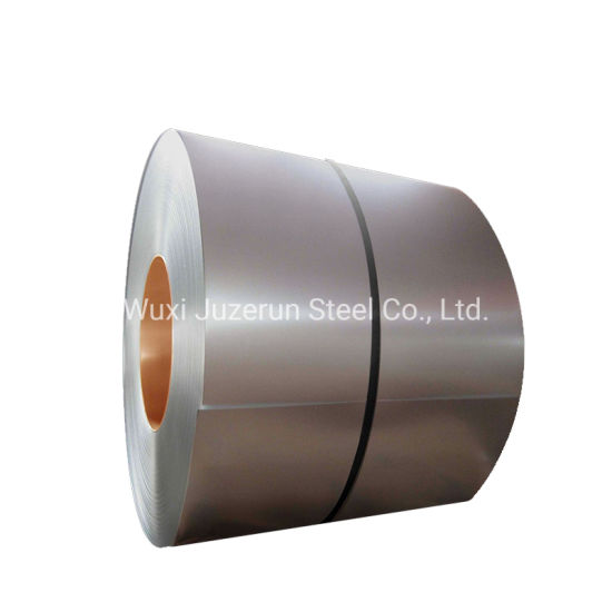 Metal Material 300 Series Cold Rolled Stainless Steel Coil Sheet 316L Roofing Sheet Coil pictures & photos