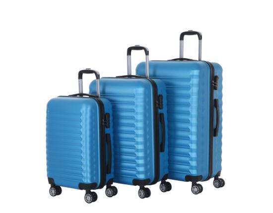 "2019 Luggage Bag 12""20""24""Set Popular Design Carrying Case Xha159"