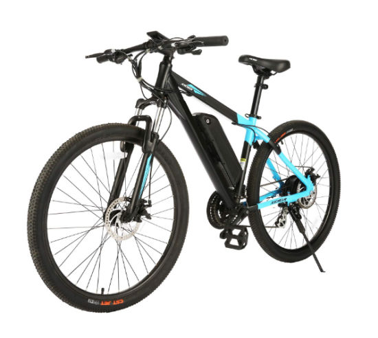 High Quality Mountain Electric Bike with Power Lithium Battery