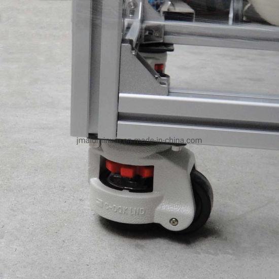 China Heavy Duty Casters Footmaster