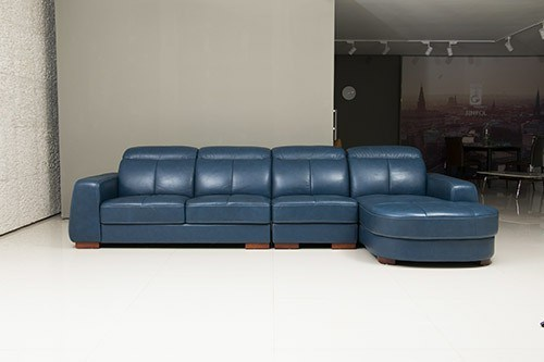 Hot Selling Living Room Furniture Fabric Leather Sofa Sierra Chesterfield Sofa