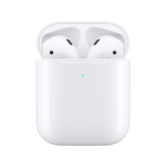 China 2019 New Original Wireless Bluetooth Earphone For Apple Airpods With Wireless Charging Case China Headphone And Wireless Headphone Price