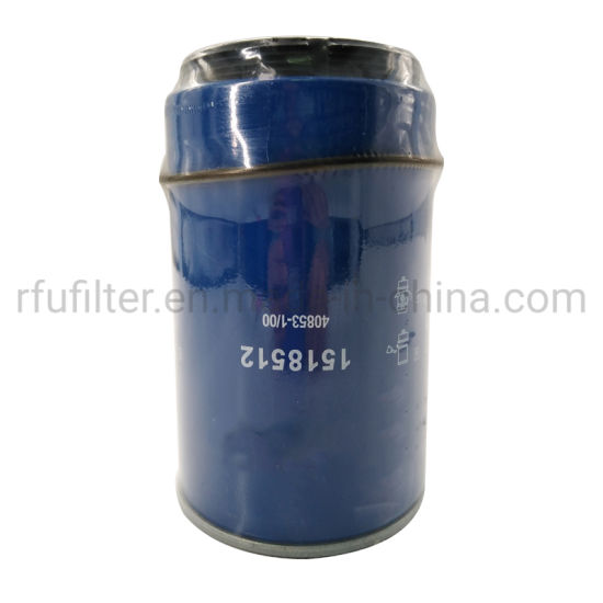 Fuel Filter Auto Parts for 1518512 pictures & photos