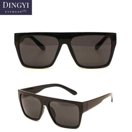 Unisex Polarized Designer Sunglasses Vintage Sun Glasses for Men and Women
