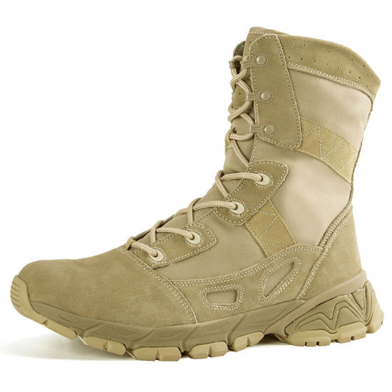 Best Selling Products China Cheap Custom Made Tactical Military Boots for Men