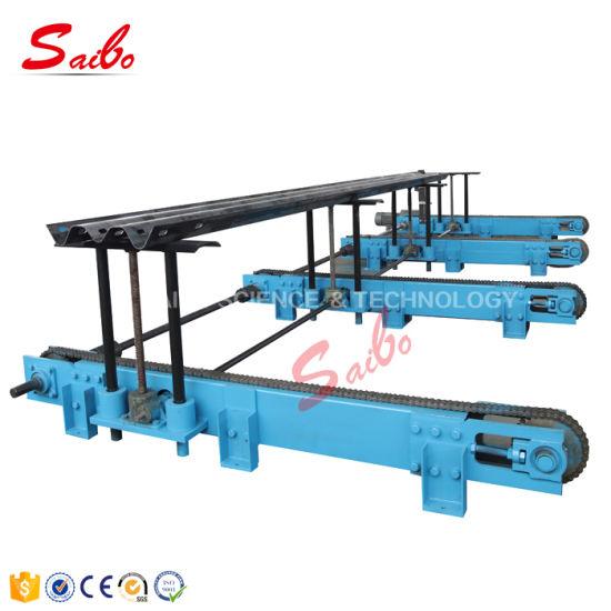 Full Auto Automatic Material Handling Equipment