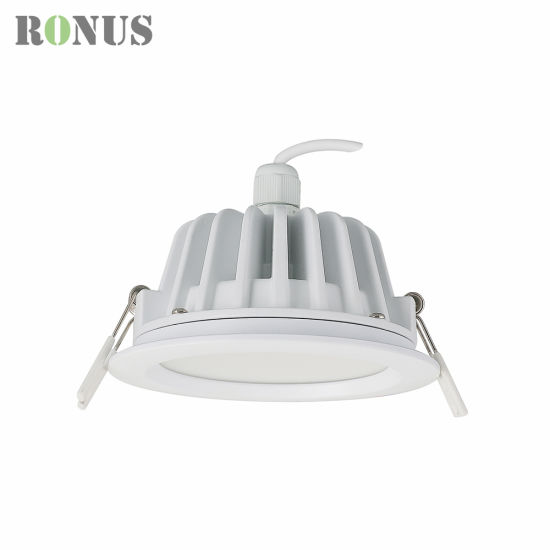 Aluminum IP65 LED COB/SMD Down Light Lamp Ceiling Spot Light Indoor Lighting Downlight