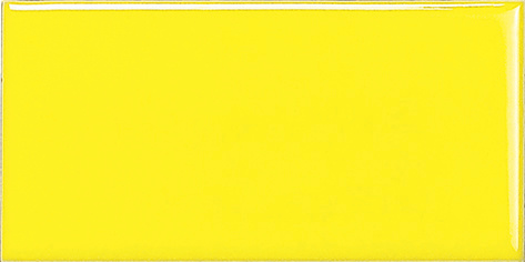Light Yellow 4X8inch/10X20cm Porcelain  Ceramic  Wall  Tile Building  Material pictures & photos