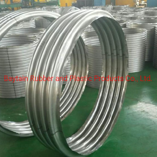 Metal Bellow Supply Flexible Stainless Steel Metal Bellow with Factory Price