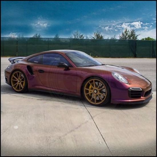 ebf62f6a9 China Purple Color Changing Chameleon Paint Pearl Pigment For Car