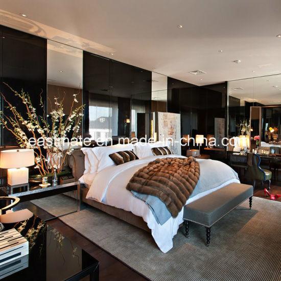 Superieur High End Design Luxury Hotel Bedrooml Furniture
