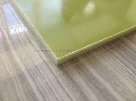 Epoxy Fiberglass Laminated Insulation Sheets (G10/FR4)