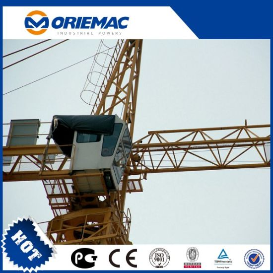 XCMG Qtz63 Tow Crane pictures & photos