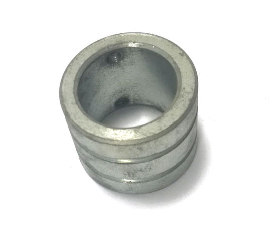 High Precision Metal Material OEM Lathe Parts