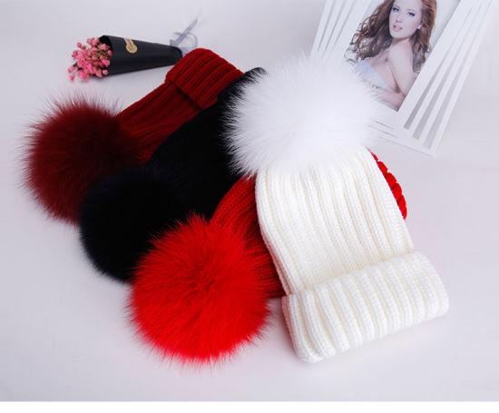 47d800d96 China Suppliers Colorful Fur Ball POM Decoration POM POM - China Fur ...