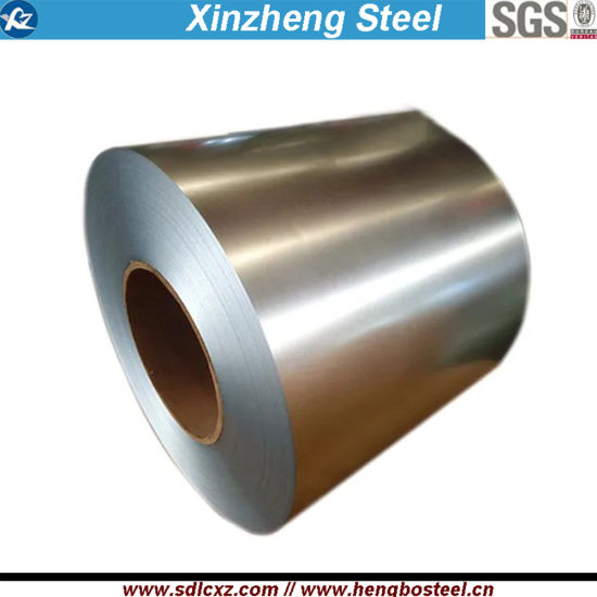 PPGI Steel Products Corrugated Galvanized Roofing Sheet