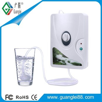 Portable Home Water Ozone Generator for Vegetables and Fruits pictures & photos