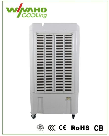 Home Appliance Water Cooling Type Evaporative Air Conditioner pictures & photos