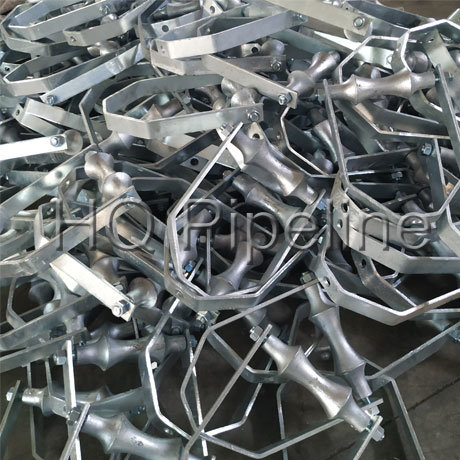 Steel Pipe Hangers Adjustable Roller Hangers pictures & photos