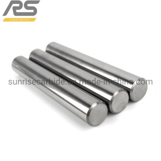 Carbide Rod for Machine Tool Cutting Tools