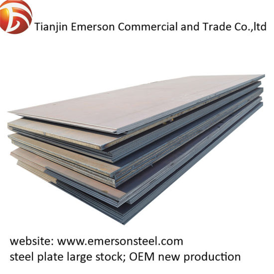 ASTM A572 10mm Thick Hot Rolled Steel Plate Sheet Price Per Sheet