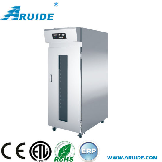 China Stainless Steel Bakery Prover/ Bakery Equipment