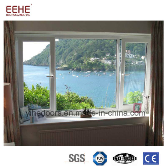 China Stained Glass Storm Windows Aluminium For Sale China Metal