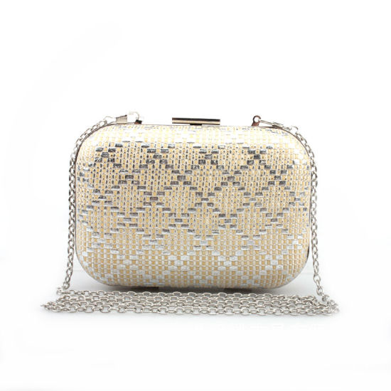 418332def5 Newest Guangzhou Wholesale Women Bag Diamond Designer Clutch Bag pictures &  photos