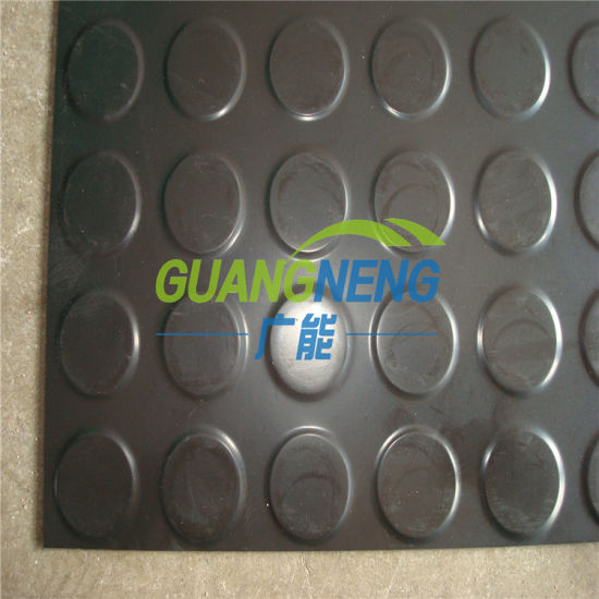 Rubber Flooring Slab Sheet for Hospital and Chidren Use pictures & photos
