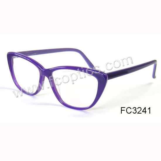 d750a0a6899 China New Tendency Acetate Optical Frame