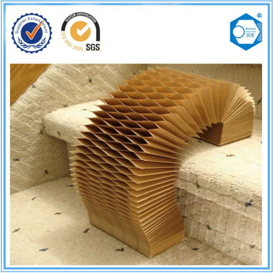 China Manufacturer Paper Honeycomb Panel for Door and Furniture pictures & photos