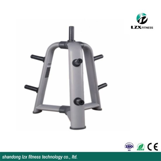 Special Price for Gym Bench Plate Tree