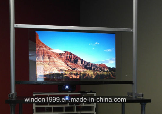 3m Holographic Rear Projection Film, Window Film for Shop
