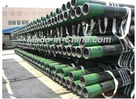API Casing/Tubing/Coupling/Line Pipe/Sucker Rods pictures & photos
