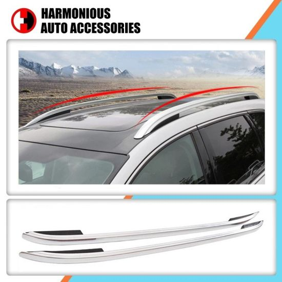 Alloy OEM Style Roof Racks for Ford All New Edge 2015 2017 pictures & photos