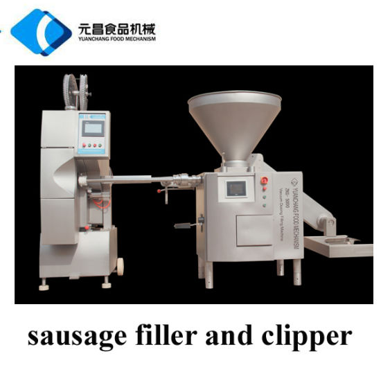 Sausage Making Equipment/ Sausage Maker/Sausage Processing Machine pictures & photos