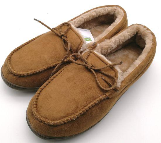 Man Home Shoe Slipper Bedroom Slipper Dr-41