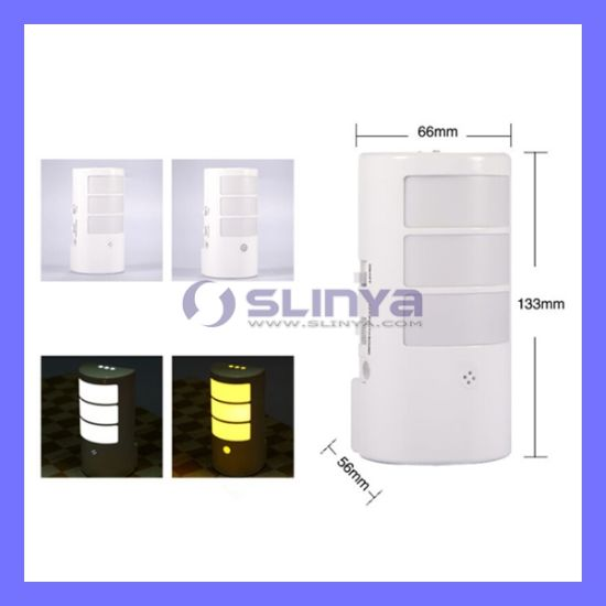 Infrared Rechargeable LED Light Motion Sensor Sensor Motion Lamp