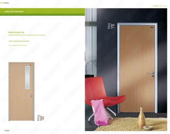 interior security doors maple door mdf china wholesale china