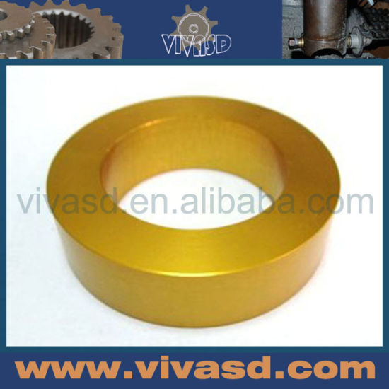 CNC Machining Flange Auto Spare Parts Other Spare Parts pictures & photos