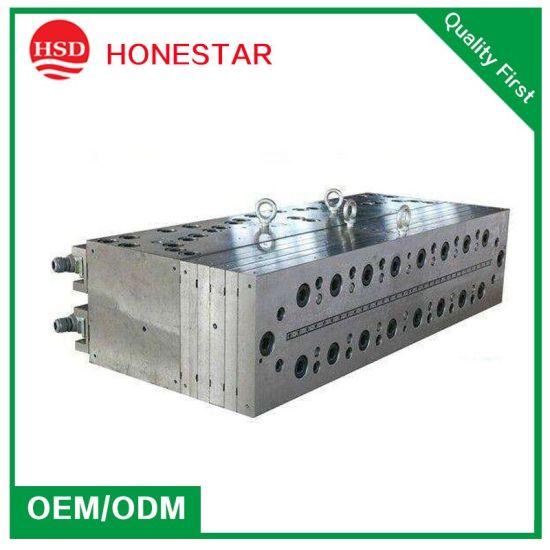 Custom Made 3D CAD Designed Plastic Injection Mold pictures & photos