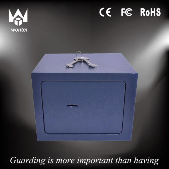 China Goods Wholesale Cheap Mechanical Combination Lock Safe pictures & photos